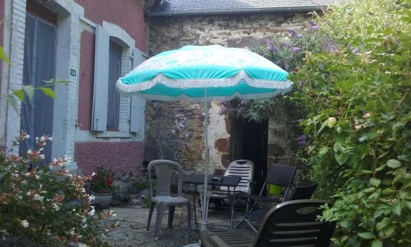 Venta  casa Fresnay sur sarthe 85100€ - Fotografía 1