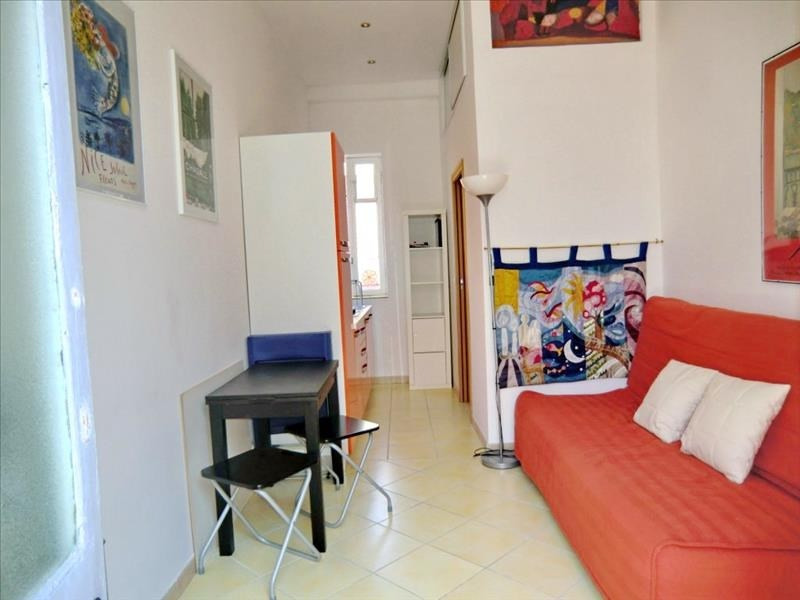 Sale apartment Nice 108 000€ - Picture 2