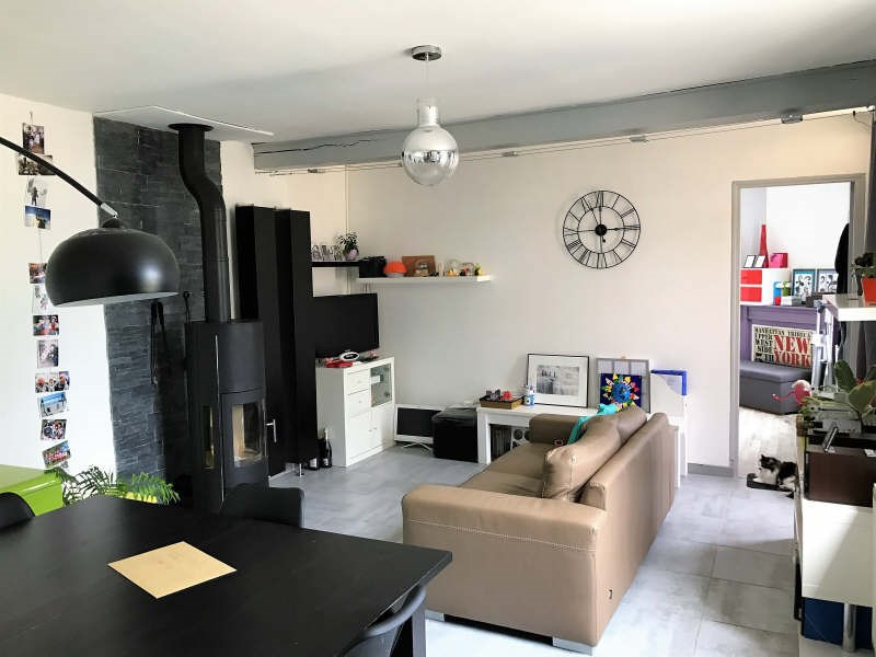 Sale house / villa Marines 184000€ - Picture 3