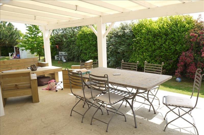 Vendita casa Vienne 244800€ - Fotografia 4