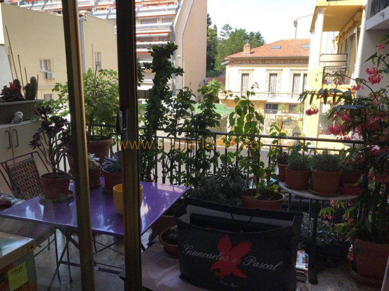 apartamento Nice 145000€ - Fotografia 2