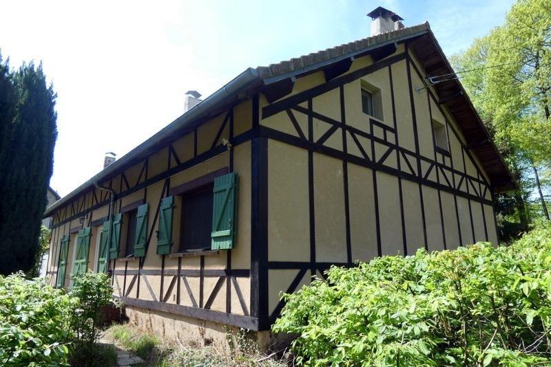 Sale house / villa Conches en ouche 194000€ - Picture 11