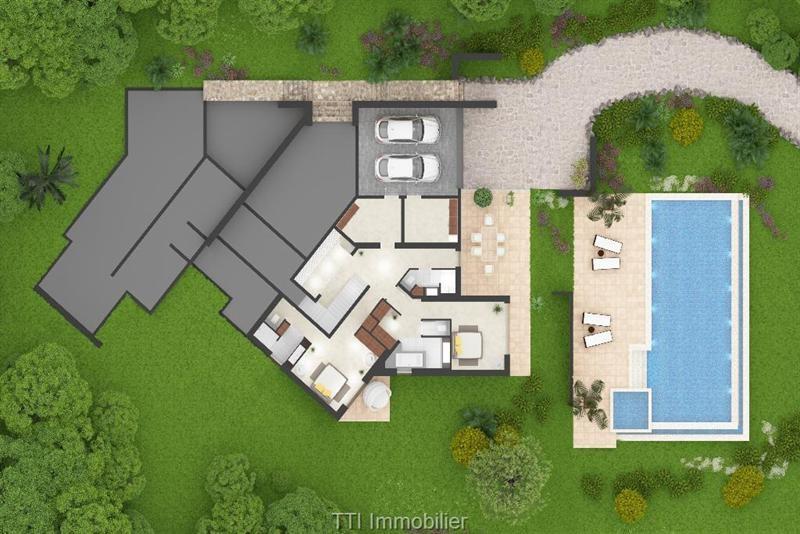 Deluxe sale house / villa Grimaud 5250000€ - Picture 8