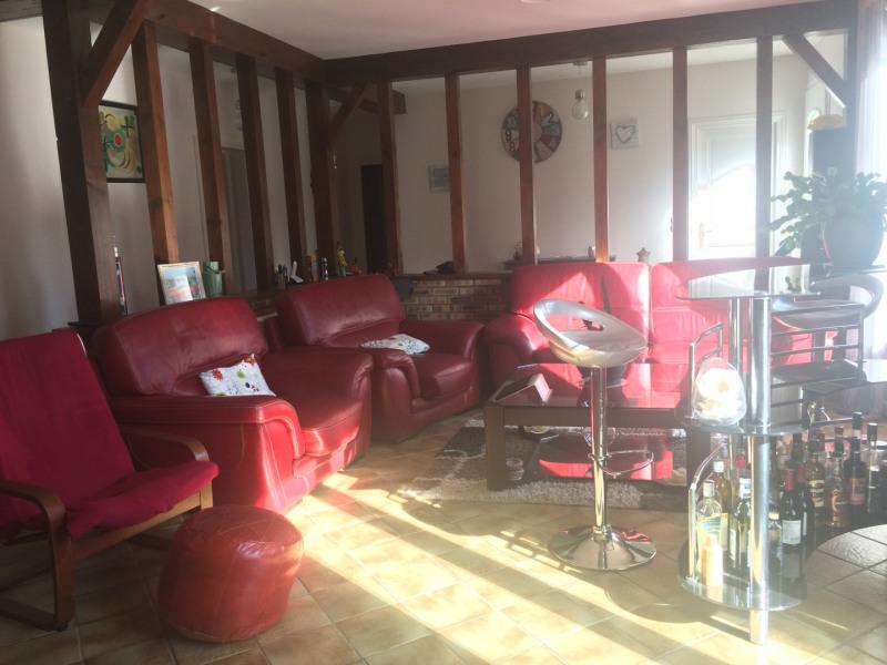 Sale house / villa Sorel moussel 362250€ - Picture 2