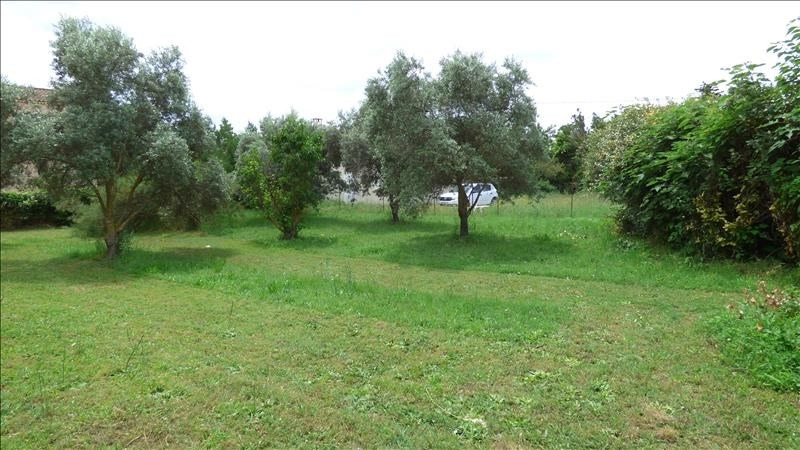 Vente terrain Sarrians 119000€ - Photo 2