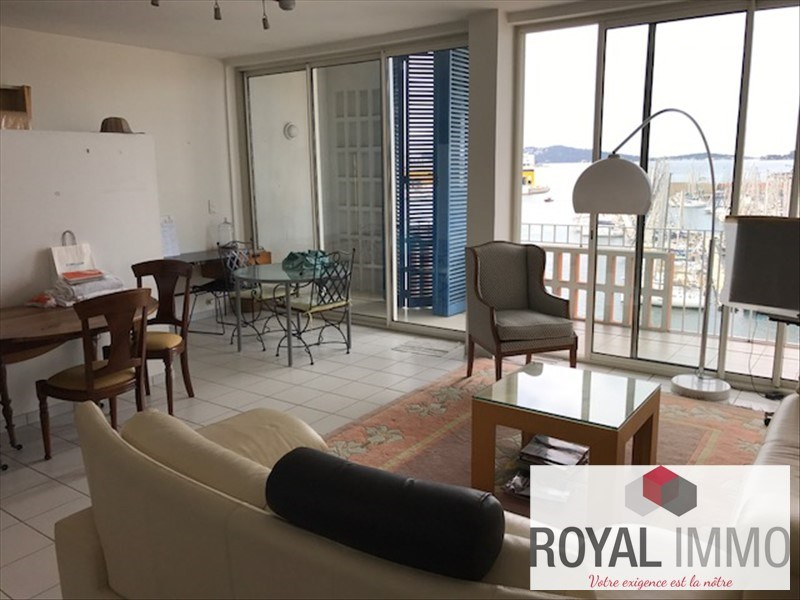 Vente appartement Toulon 365 600€ - Photo 3