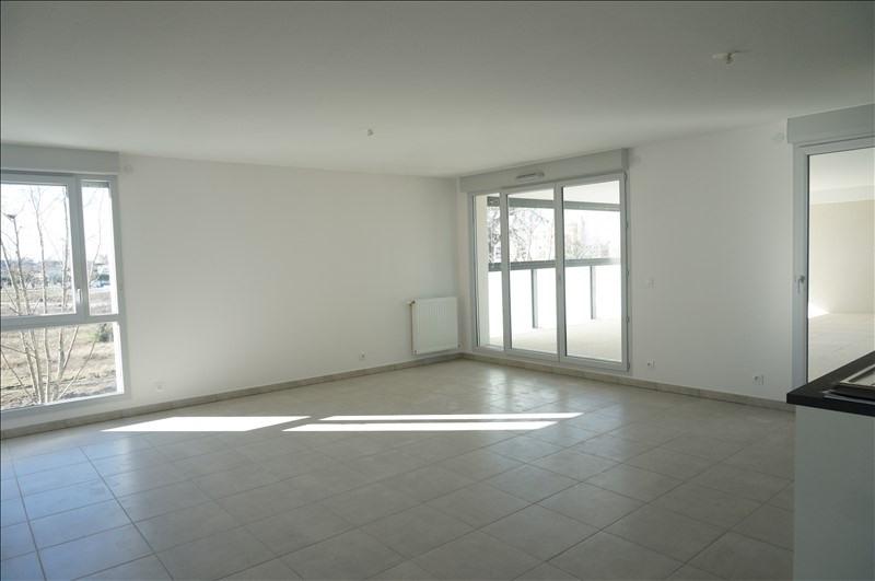Vente appartement Toulouse 324200€ - Photo 1