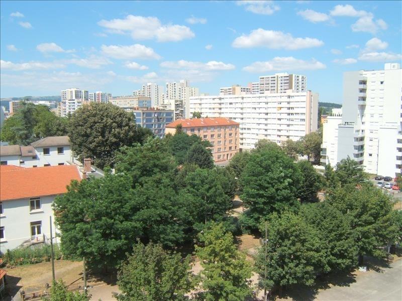Sale apartment St etienne 50000€ - Picture 1