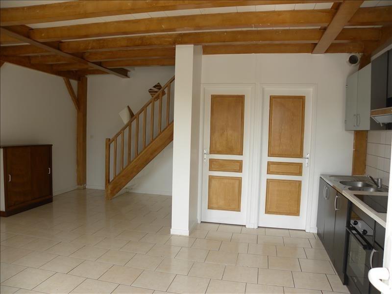 Alquiler  apartamento St palais 450€ CC - Fotografía 2
