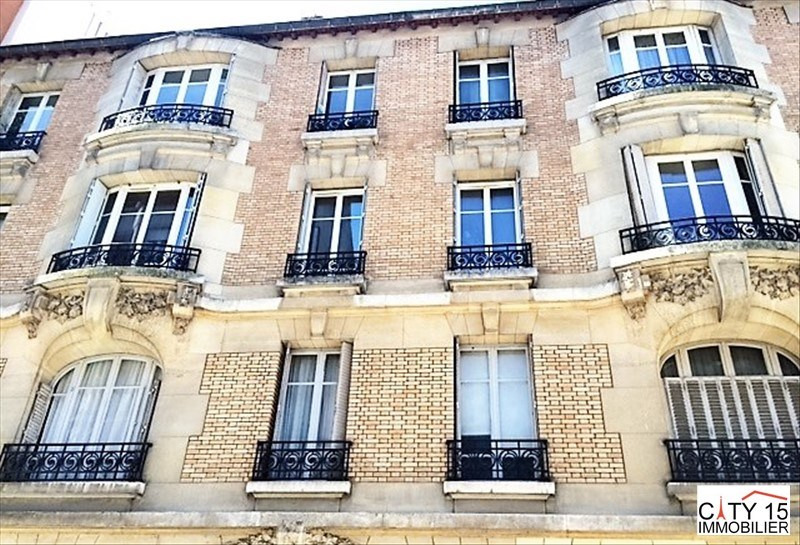 Vermietung wohnung Paris 15ème 1940€ CC - Fotografie 7