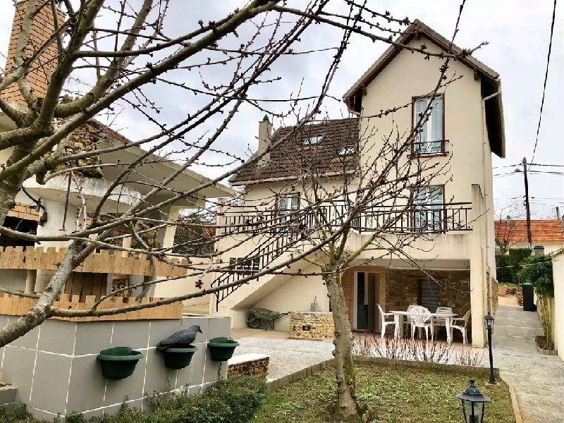 Sale house / villa Ste genevieve des bois 347500€ - Picture 7