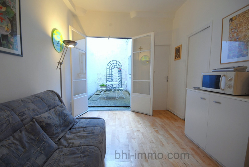 Vente appartement Paris 5ème 275 000€ - Photo 1