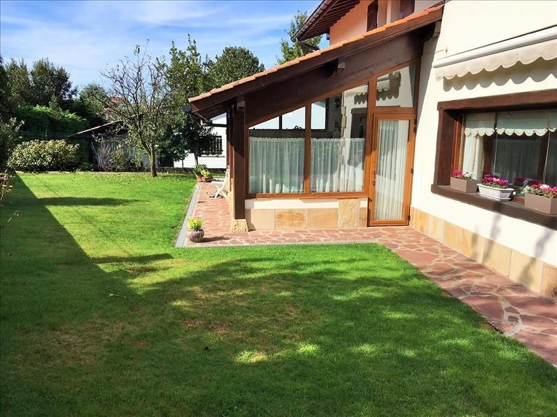 Venta  casa Hendaye 530000€ - Fotografía 3