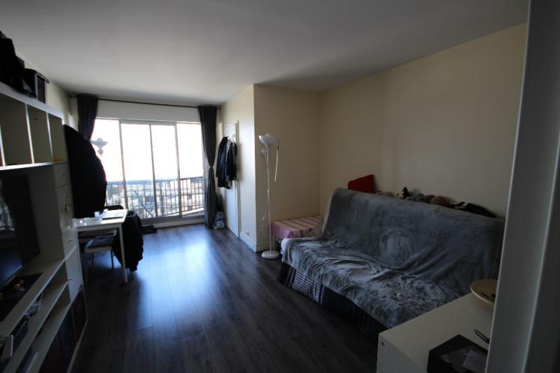 Venta  apartamento Paris 14ème 267750€ - Fotografía 4