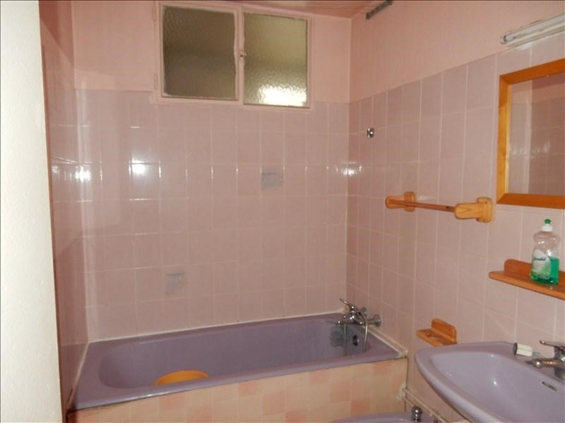 Vente appartement Sarcelles 114000€ - Photo 4