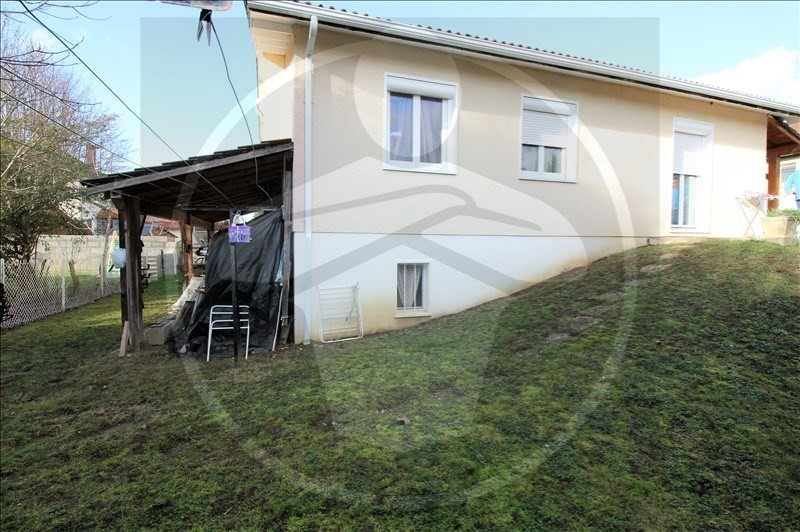 Vente maison / villa Chavanoz 249 900€ - Photo 2