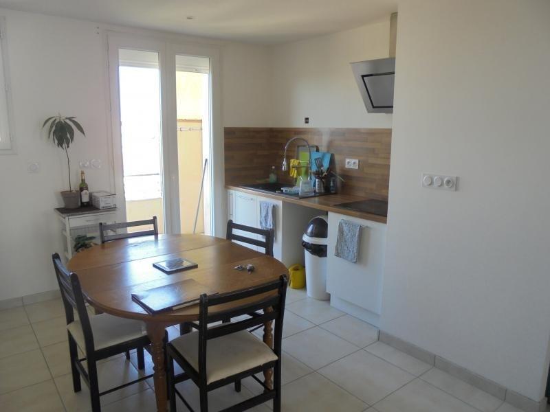Sale apartment Lunel 149500€ - Picture 2