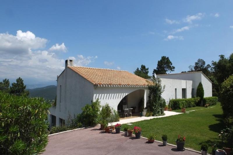 Vente de prestige maison / villa Les adrets-de-l'estérel 895000€ - Photo 2