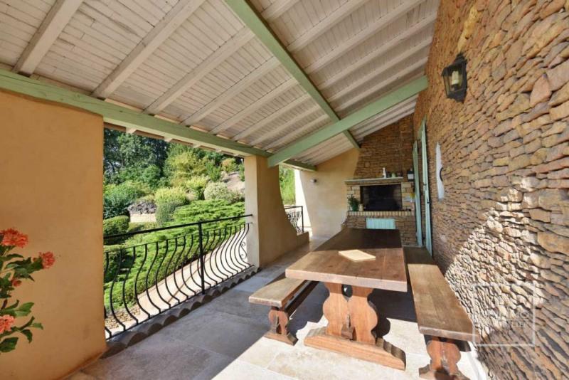 Vente de prestige maison / villa Couzon au mont d or 950000€ - Photo 3