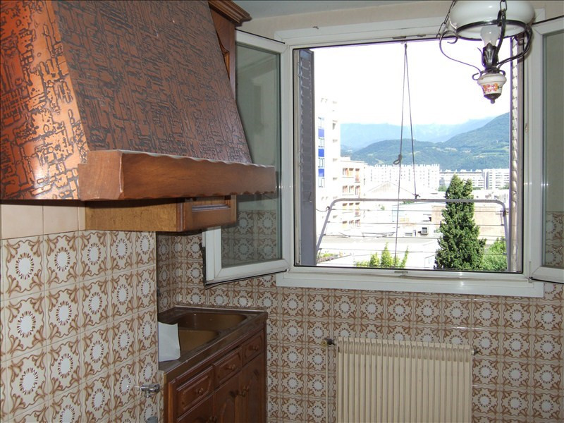 Sale apartment Grenoble 99 000€ - Picture 8