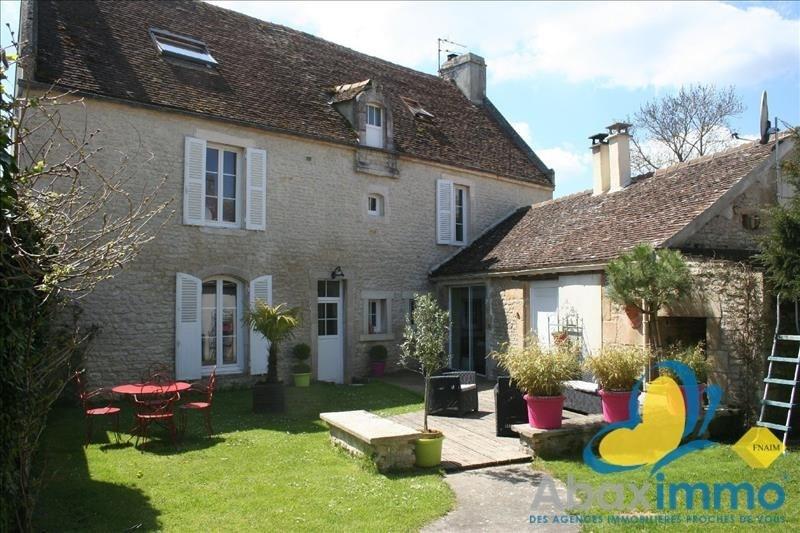 Sale house / villa Falaise 259000€ - Picture 3