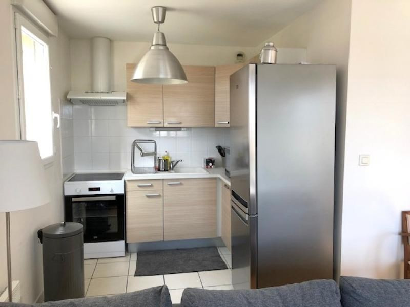Rental apartment Bruz 590€ CC - Picture 5