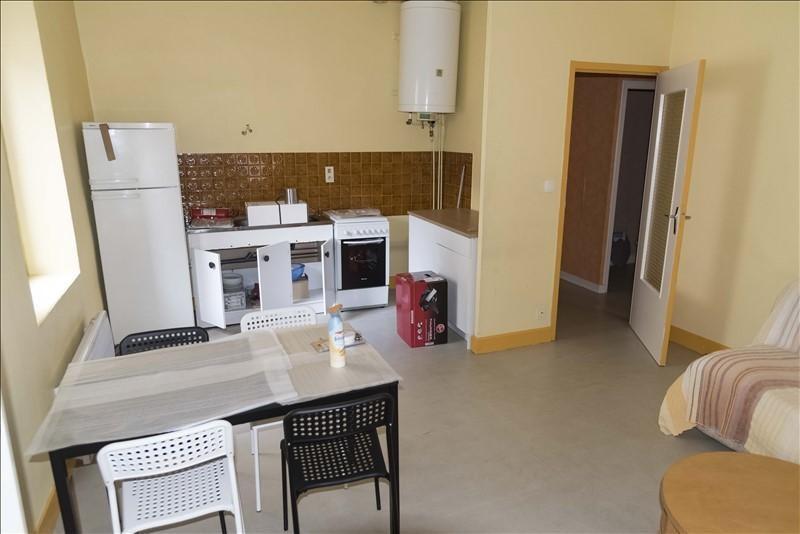 Location appartement Oyonnax 330€ CC - Photo 5