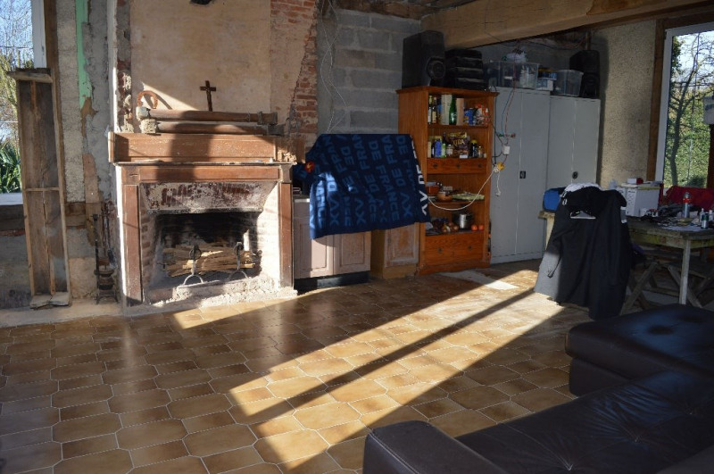Vente maison / villa Toutainville 199 000€ - Photo 3