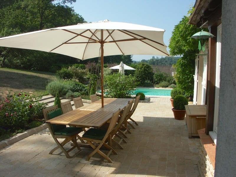 Deluxe sale house / villa Montfort l amaury 987000€ - Picture 10
