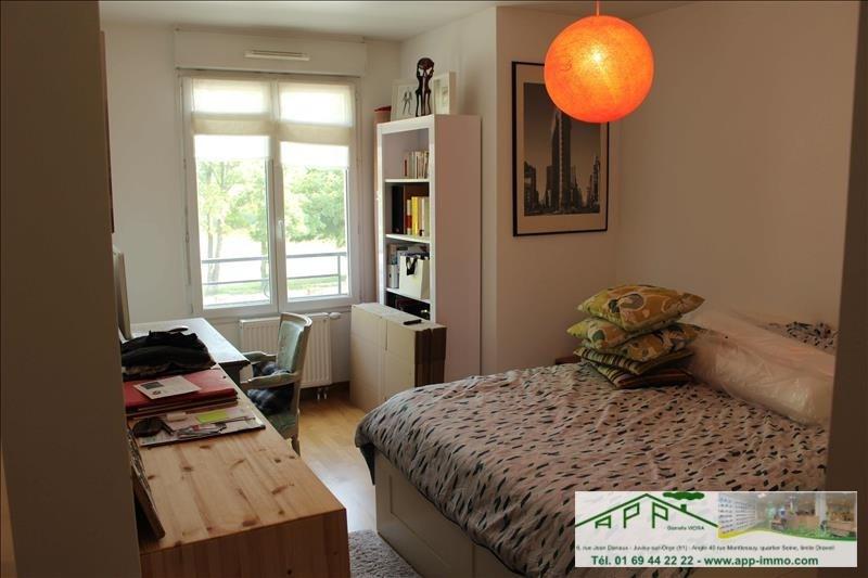 Rental apartment Draveil 857€ CC - Picture 11