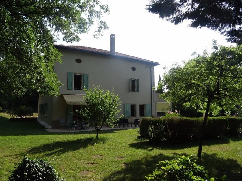 Vente de prestige maison / villa Romans-sur-isère 620000€ - Photo 5