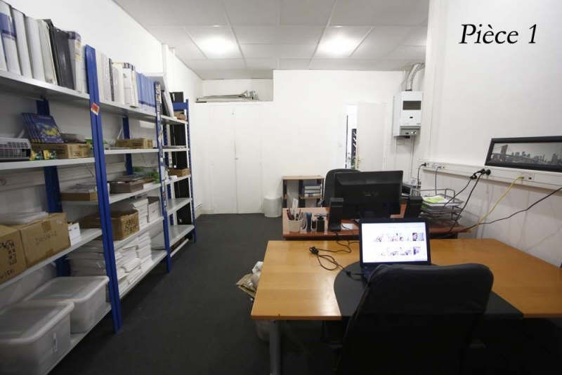 Rental office Marseille 1er 550€ +CH/ HT - Picture 3