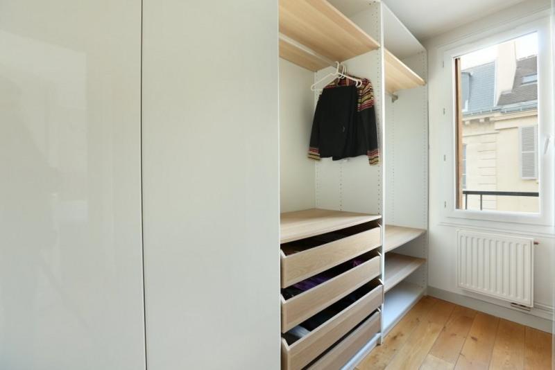 Aрендa квартирa Paris 9ème 2750€ CC - Фото 6
