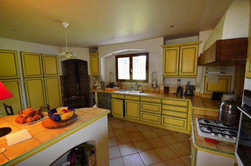 Immobile residenziali di prestigio casa Chateaurenard 595000€ - Fotografia 6
