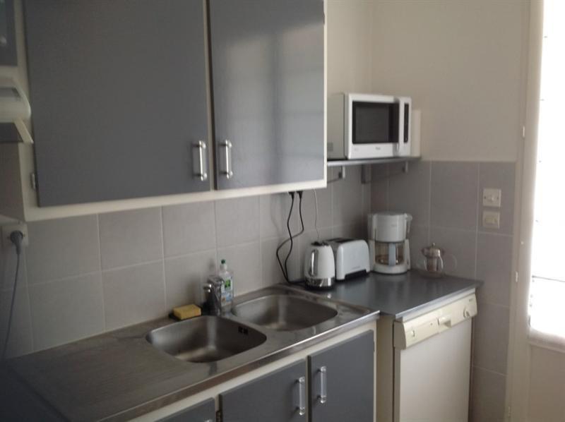 Vacation rental apartment La baule-escoublac 826€ - Picture 10
