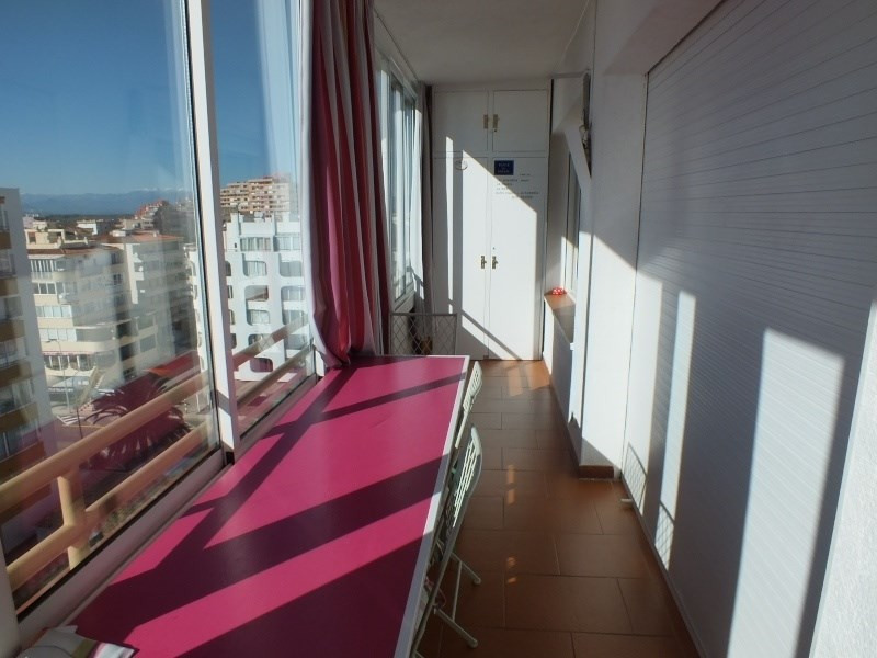 Vacation rental apartment Roses santa-margarita 768€ - Picture 18