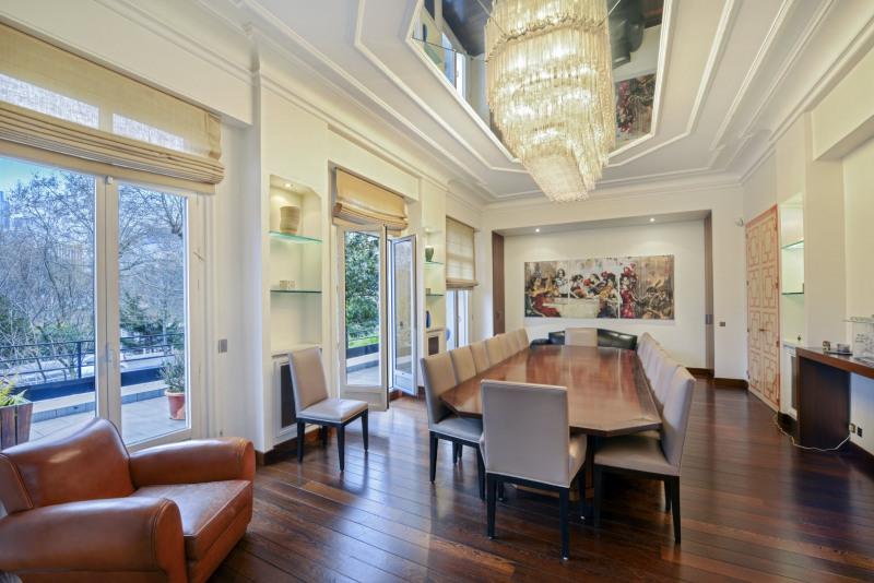 Verkoop van prestige  herenhuis Neuilly-sur-seine 6950000€ - Foto 5