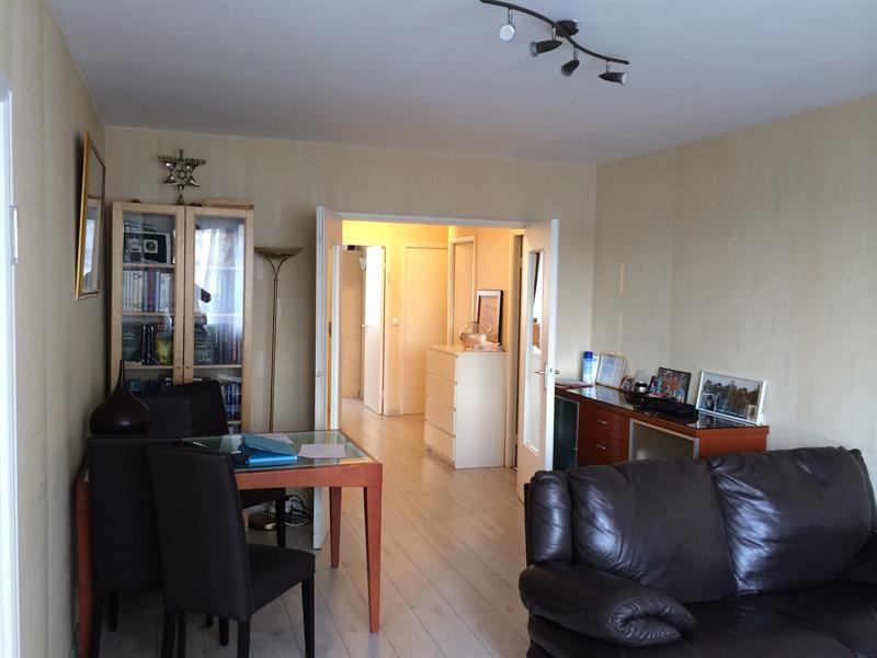 Verkoop  appartement Saint-denis 190000€ - Foto 1