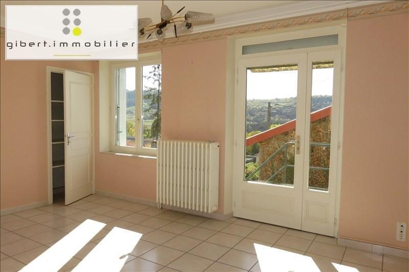 Vente maison / villa Arsac en velay 119500€ - Photo 1