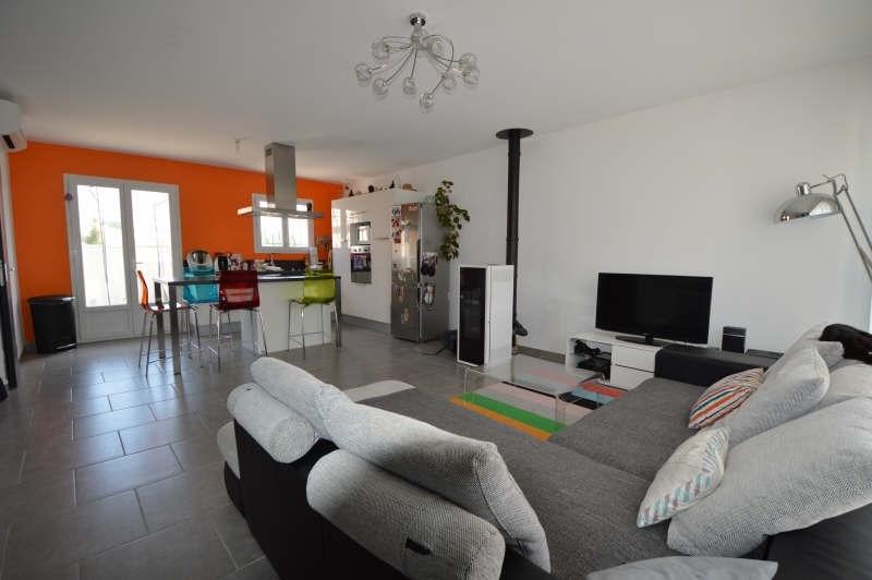 Vente maison / villa Vedene 212000€ - Photo 1