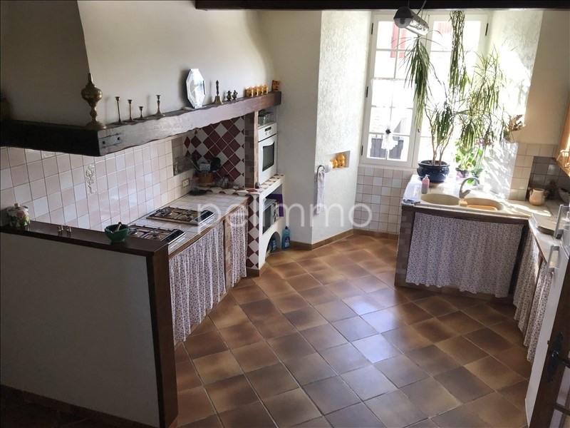 Vente maison / villa Lancon provence 473000€ - Photo 4