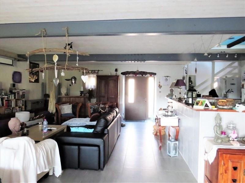 Sale house / villa Castelnaudary 430000€ - Picture 2