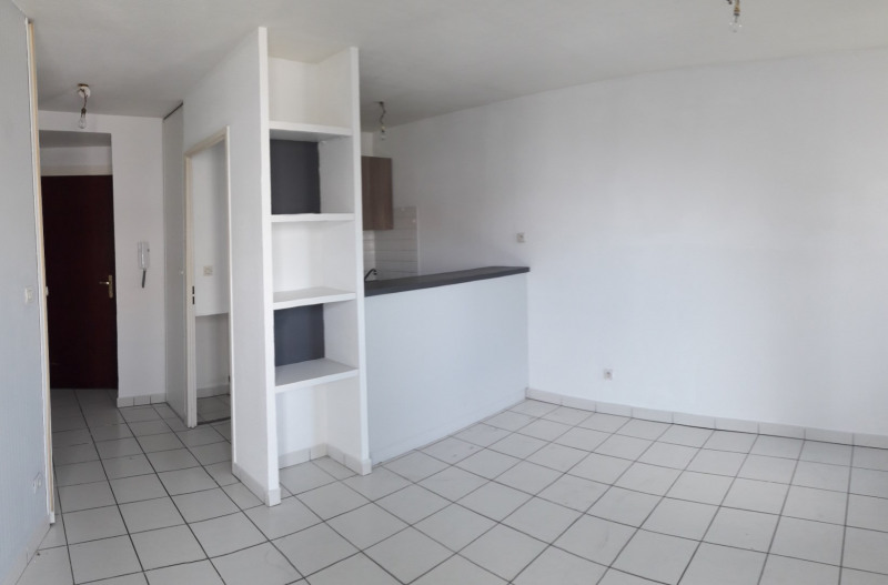 Vente appartement Toulouse 105000€ - Photo 5
