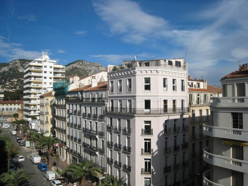 Vente appartement Toulon 161000€ - Photo 1
