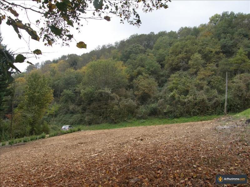 Vente terrain Belley 48000€ - Photo 3