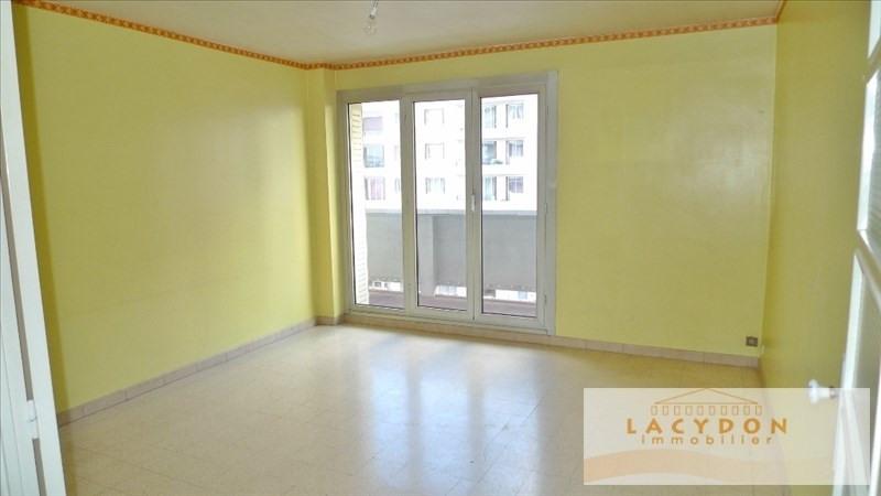 Sale apartment Marseille 4ème 126000€ - Picture 4