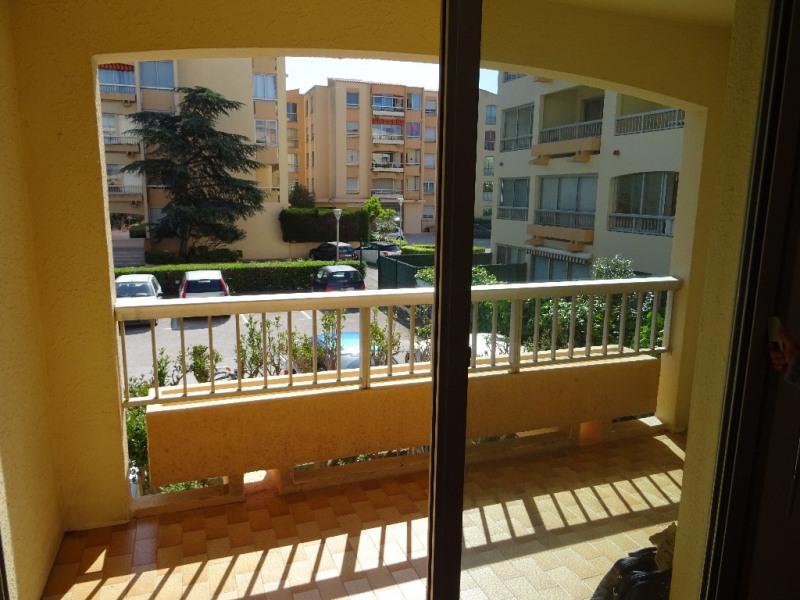 Verkoop  appartement Saint mandrier sur mer 93000€ - Foto 2