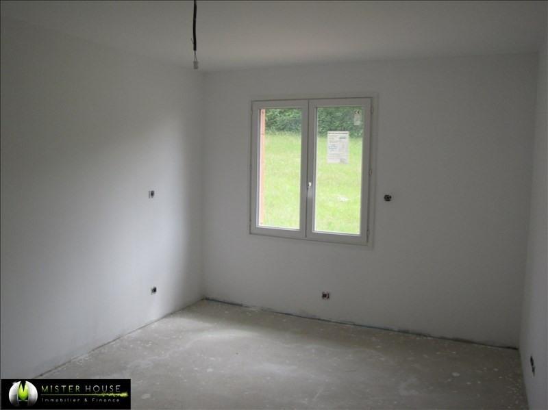 Vendita casa Montauban 129000€ - Fotografia 10