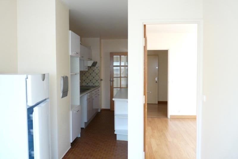 Rental apartment Villennes sur seine 1280€ CC - Picture 3