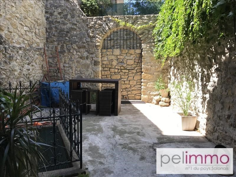 Vente appartement Lancon provence 148 000€ - Photo 1